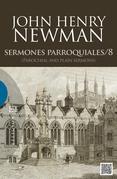 Sermones parroquiales / 8