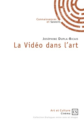 La Vidéo dans l'art