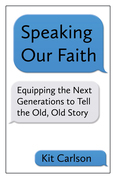 Speaking Our Faith