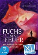 Fuchs und Feuer. XL Leseprobe