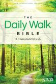 The Daily Walk Bible NIV