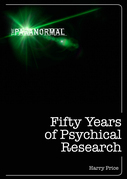Fifty Years of Psychical Research