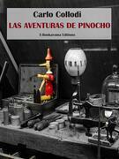Las aventuras de Pinocho