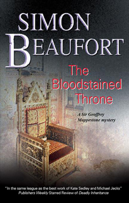 The Bloodstained Throne