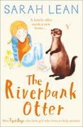 The Riverbank Otter (Tiger Days, Book 3)