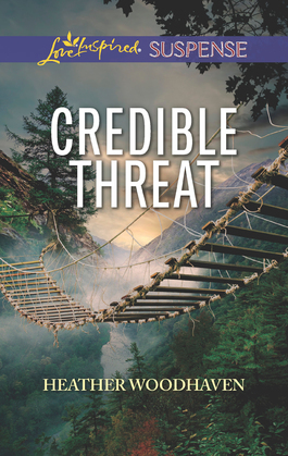 Credible Threat (Mills & Boon Love Inspired Suspense)