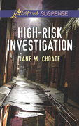 High-Risk Investigation (Mills & Boon Love Inspired Suspense)