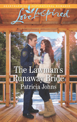 The Lawman's Runaway Bride (Mills & Boon Love Inspired) (Comfort Creek Lawmen, Book 2)