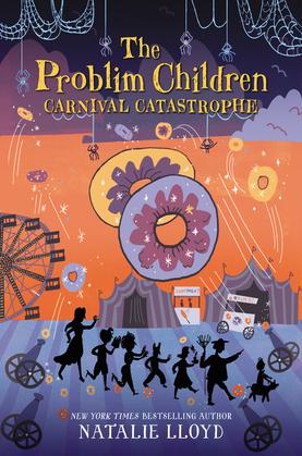 The Problim Children: Carnival Catastrophe