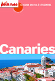 Canaries 2012-13 (avec cartes, photos + avis des lecteurs)