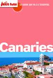 Canaries 2012-13 (avec cartes, photos + avis des lecteurs)