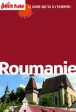 Roumanie (avec cartes, photos + avis des lecteurs)