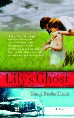 Lily's Ghost