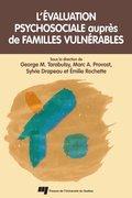 Évaluation psychosociale auprès de familles vulnérables