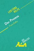 Der Prozess von Franz Kafka (Lektürehilfe)