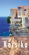 Lesereise Korsika