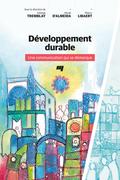 Développement durable - Une communication qui se démarque