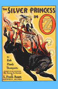 The Illustrated Silver Princess in Oz