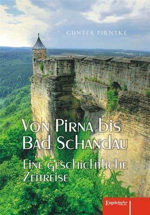 Von Pirna bis Bad Schandau