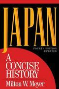Japan: A Concise History