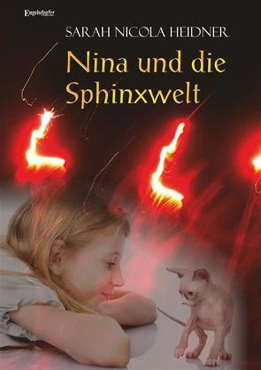 Nina und die Sphinxwelt