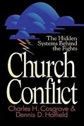 Church Conflict: The Hidden Systems Behind the Fights