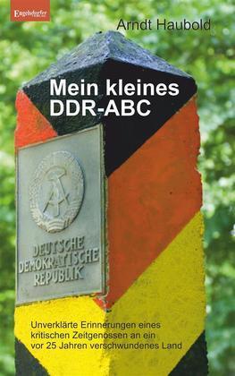 Mein kleines DDR-ABC