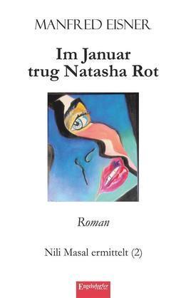 Im Januar trug Natasha Rot