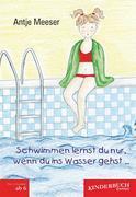 Schwimmen lernst du nur, wenn du ins Wasser gehst ...