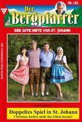 Der Bergpfarrer 185 – Heimatroman
