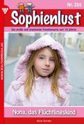 Sophienlust 255 – Liebesroman