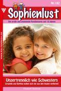 Sophienlust 182 – Liebesroman