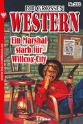 Die großen Western 233