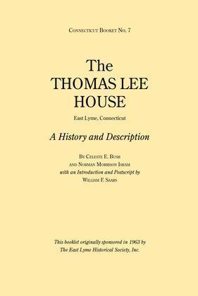 The Thomas Lee House