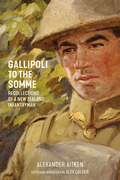 Gallipoli to the Somme