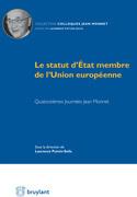 Le statut d'État membre de l'Union européenne