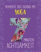 Momente des Glücks mit Yoga
