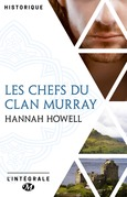 Les Chefs du Clan Murray - L'Intégrale