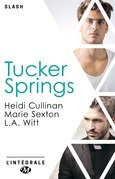 Tucker Springs - L'intégrale