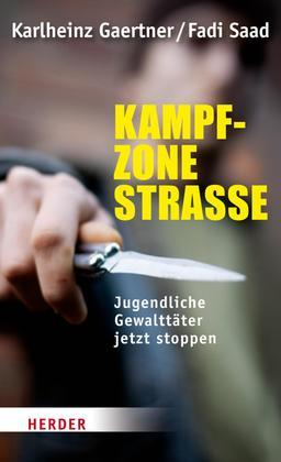 Kampfzone Straße