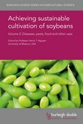 Achieving sustainable cultivation of soybeans Volume 2