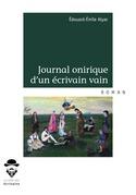 Journal onirique d'un écrivain vain
