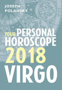 Virgo 2018: Your Personal Horoscope