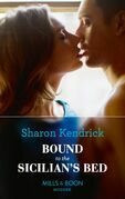 Bound To The Sicilian's Bed (Mills & Boon Modern) (Conveniently Wed!, Book 3)