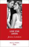 Lone Star Lovers (Mills & Boon Desire) (Dallas Billionaires Club, Book 1)