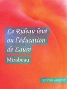 Le Rideau levé ou l'éducation de Laure (érotique)