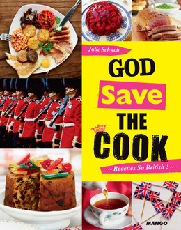 God save the cook