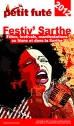 Festiv' Sarthe  2012 (avec avis des lecteurs)