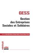 GESS - Gestion des Entreprises Sociales et Solidaires