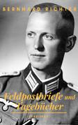 Feldpostbriefe und Tagebücher – 1940-1945